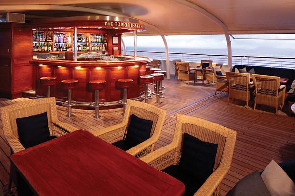 Yacht Facilities