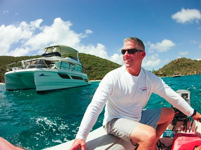 2016 Proprietor's Club BVI Adventure