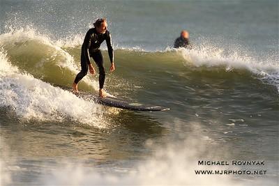 MONTAUK SURF, CHUCK M 10.12.19