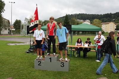 04.09.2011 - Kantonalfinal UBS Kids Cup