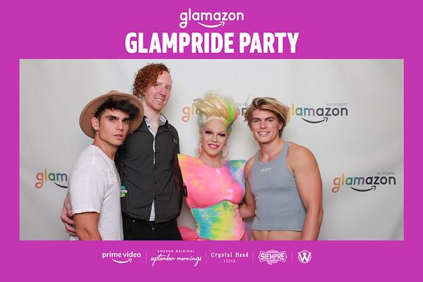 GlamPride2021