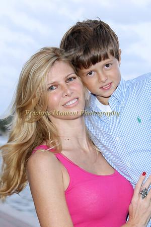 Lisa and Luke