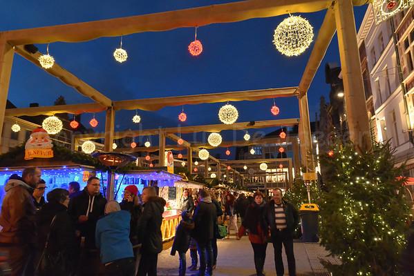 Gentse Winterfeesten / Ghent Winter Fest 2013 2014