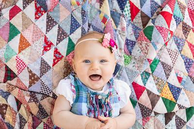 Rosie G 6 months