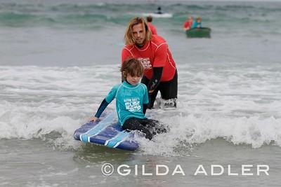 Surf Camp 2014/week 6
