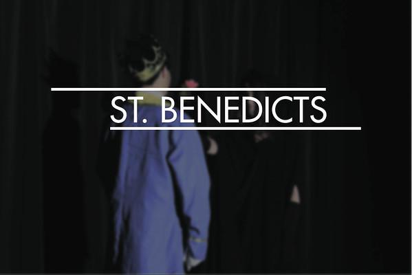 St. Benedict's