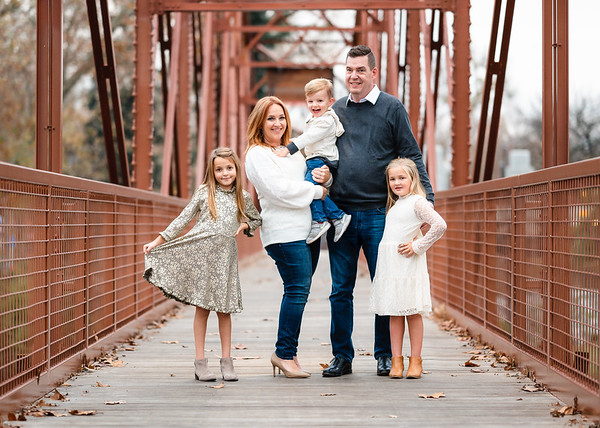 McCarty Family 2019