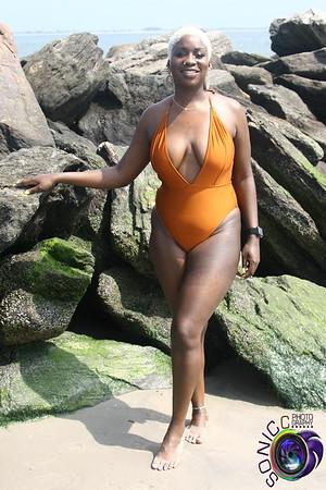 Saraphinah (Beach Shoot)