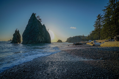 05_Rialto Beach - Olympic National Park - WA