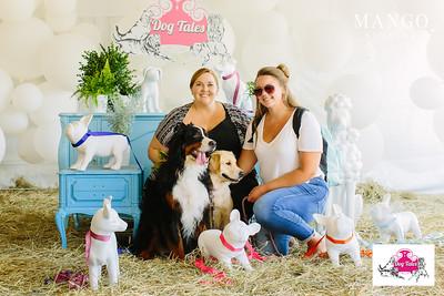 Dog Tales Photobooth