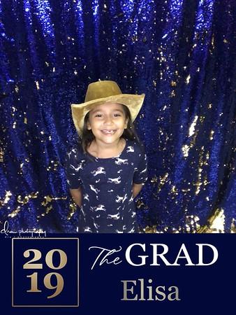 Elisa Graduation