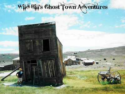 Ghost Towning 2000
