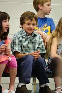 2010 Apr - Zach's Program