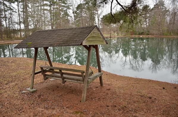 Dwights Pond