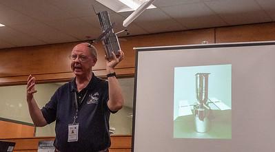 Hubble Telescope Highlights SummerQuest