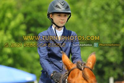 Open WTJ Equitation 07/25/21