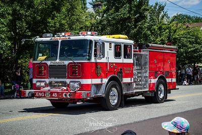 Parkside Fire Company