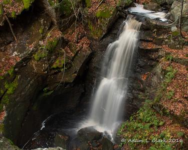 Royalston Falls, Royalston, MA