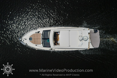 40' Sea Ray Knot'n Matters