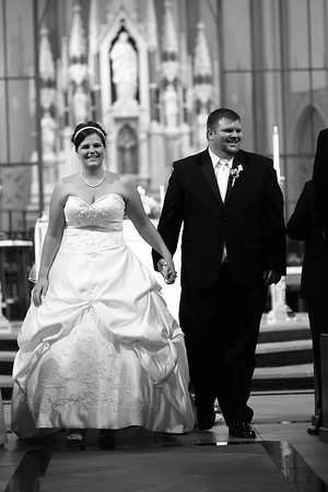 Wedding 7-18-09