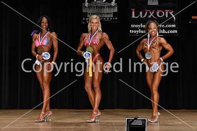 Pro Figure Finals
