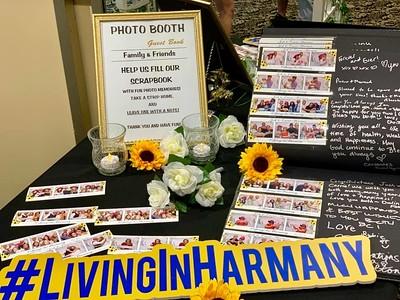 Harman Wedding