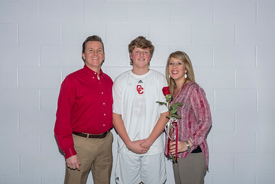 17-18 Columbus High School Basketball Parents Night