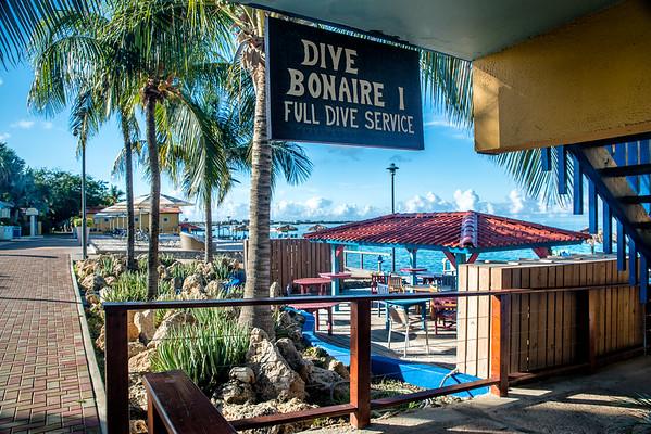 Bonaire Caribbean Cruise