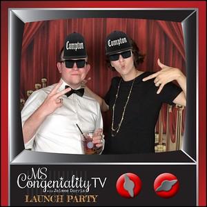 MS Congeniality TV