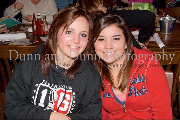 Tulsa Tournament - Dinner Sat. Night (11-18-2006)