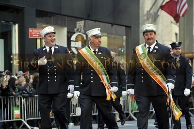 2009 - St.Patrick's Day Parade