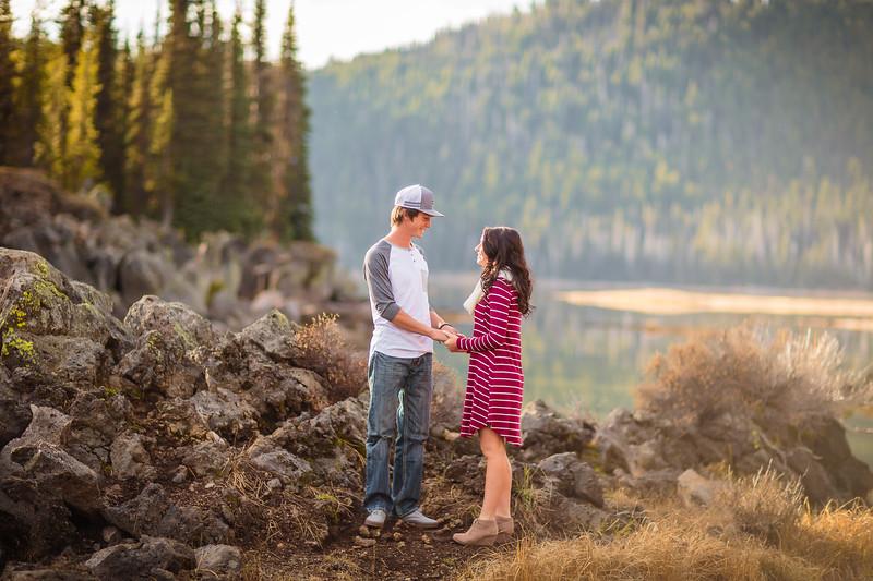 Kaylee & Tim