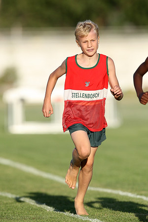 Laerskool Stellenbosch Prestige Atletiek 20 Februarie 2018