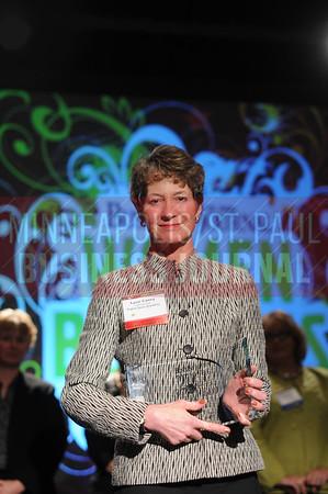 Women in Business 2011