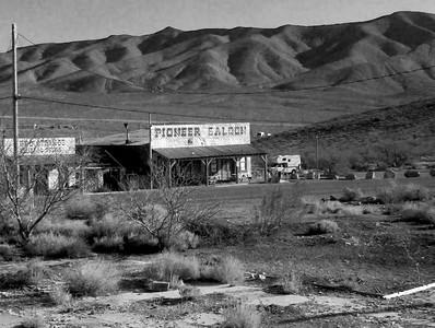Pioneer Saloon 3/01/2013