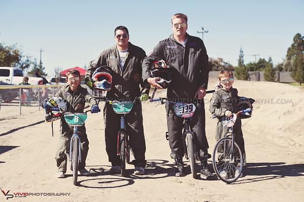 Spreckels Park BMX  10-26-2014