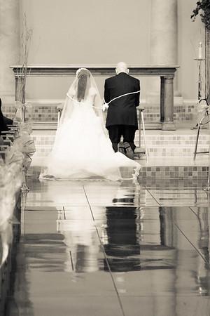Wedding - Vanessa & Scott
