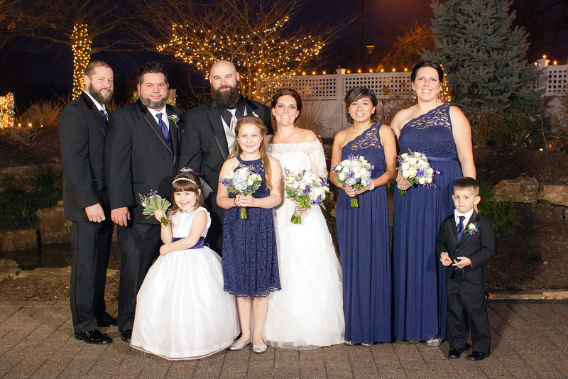 Nowaczyk Wedding