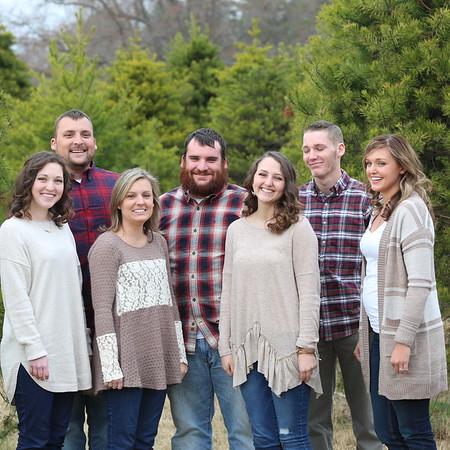 Vellers Family