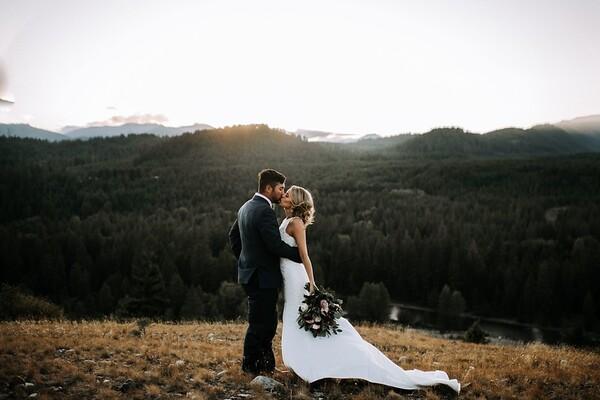 Heather and Tyler Wedding Slideshow