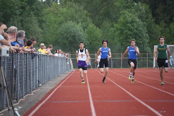 2013-05-10 KingCo 4A Boys 200m