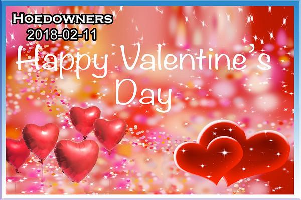 2018-02-11 Valentine's Day Dance