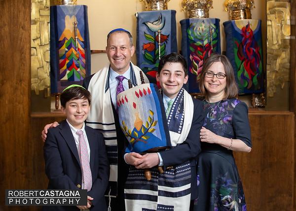 Noah's Mitzvah