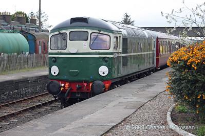 Heritage Railways around the UK