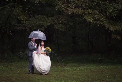 Rachel and Adam Wedding