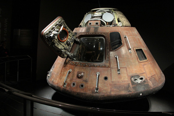 Kennedy Space Center Trip