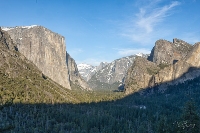 Tunnel View IV