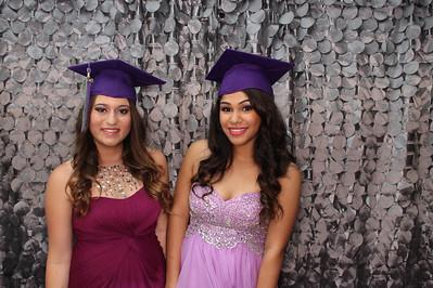 Avan Graduation Party - May 23, 2014
