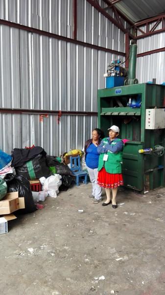 VII Congreso Interamericano de Residuos Sólidos Cuenca 2017