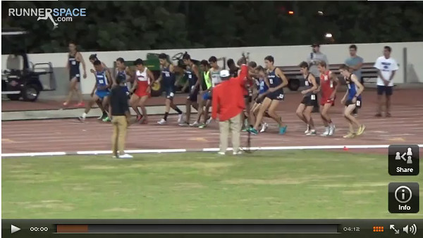 Video Aztec Invite 1500 Record